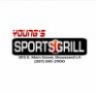 Youngs Sports Grill